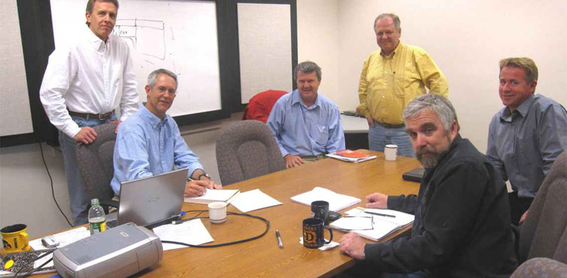 Strategic Planning & Exploration Program Design